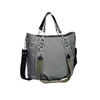 Lassig Mix 'N Match Bag Diaper Bag in Anthracite