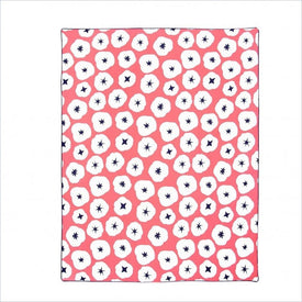 Babyletto In Bloom 2-in-1 Play and Toddler Blanket