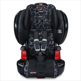 Britax Pinnacle Clicktight G1.1 Booster Car Seat