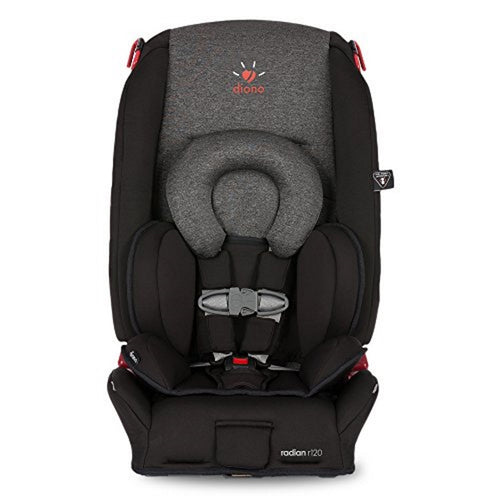 Diono RadianR120 Convertible Car Seat in Essex