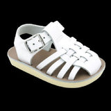 Salt Water Sandals sailor toddler