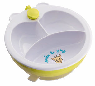 Vulli Toys Heating Plate with Suction Disc