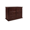 Million Dollar Baby Foothill/Louis 6-Drawer Dresser (Tray sold seperately)