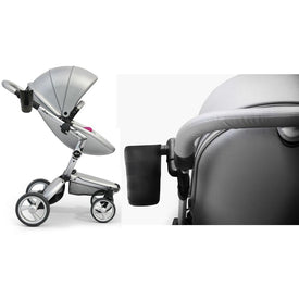 Mima Xari/Bo Cup Holder in Black