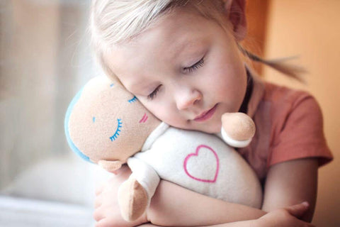 Lulla Doll Sleep Companion