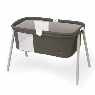 Chicco LullaGo Portable Bassinet