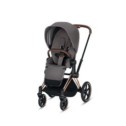 Cybex Priam Rose Gold Frame