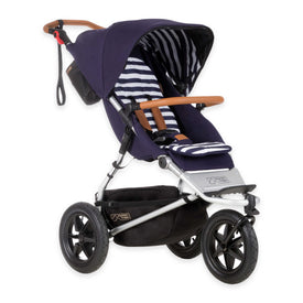 Mountain Buggy Urban Jungle Luxury Stroller
