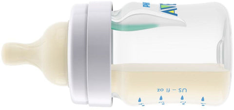 Philips Avent AirFree Vent Bottle All-in-One Gift Set