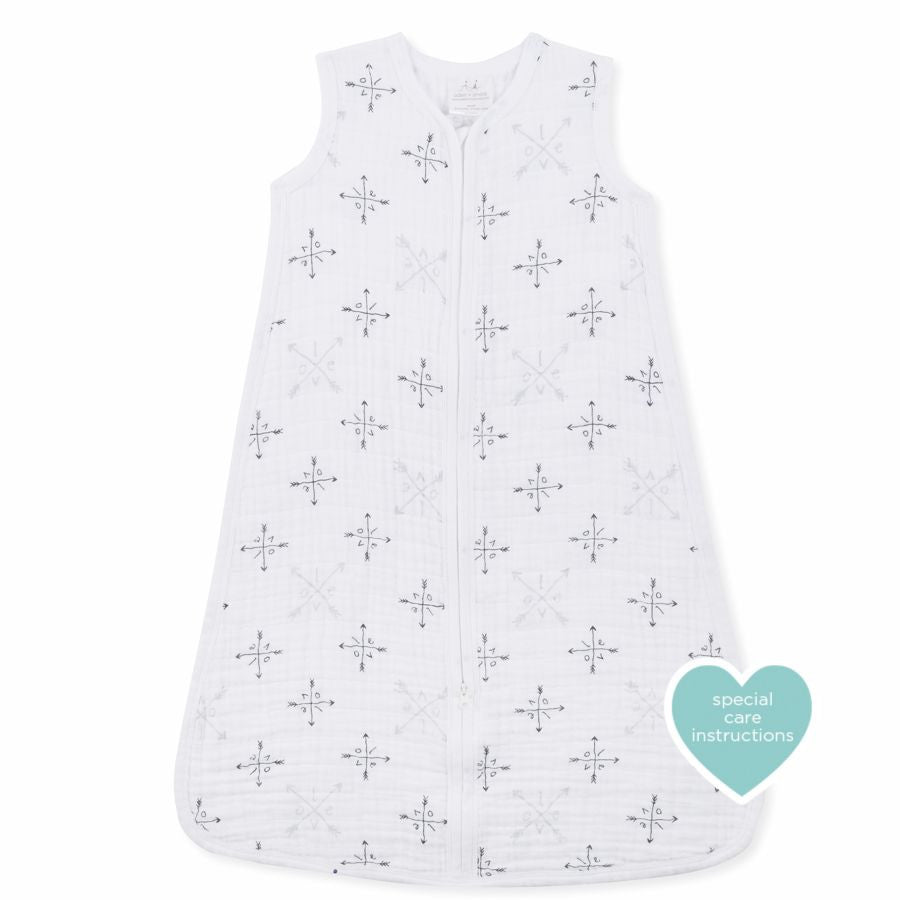 Aden + Anais Classic Sleeping Bag Lovestruck