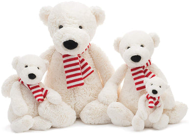Jellycat Pax Polar Bear