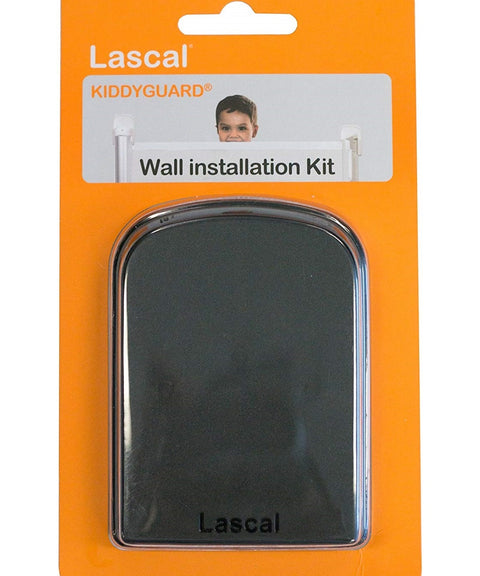 Lascal Safety GateWall Installation Kit in Black