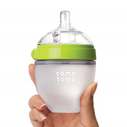 Comotomo 5oz Natural Feel Baby Bottle