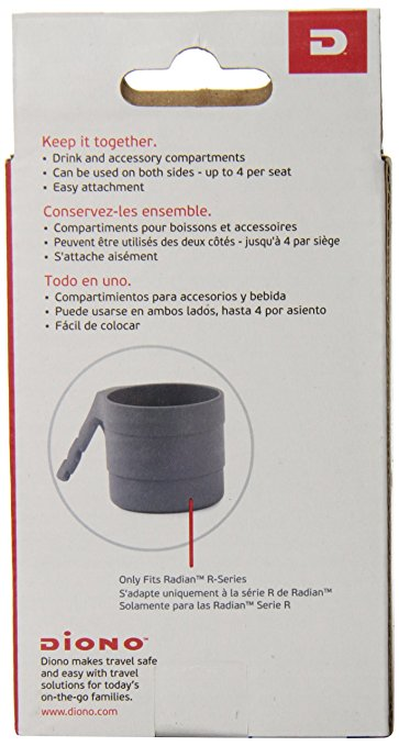 Diono Radian Cup Holder