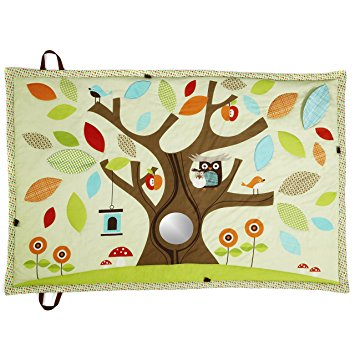 Skip Hop Tree Top Friends Mega Play Mat