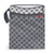Skip Hop Grab & Go Wet/Dry Bag in Gingham