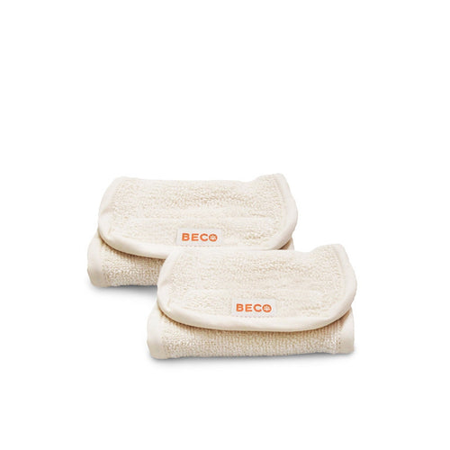Beco Organic Cotton Drool Pads
