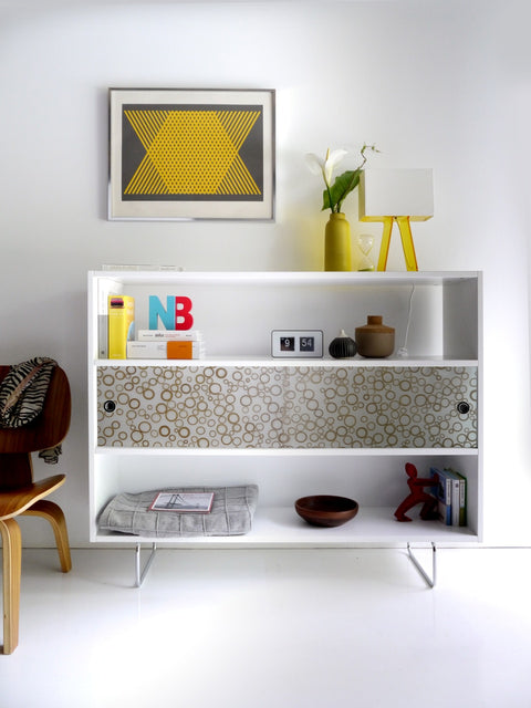 Spot On Square Alto Bookshelf