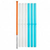 Boon SILICONE SNUG STRAWS IN MULTI