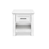 Franklin & Ben Emory Farmhouse Night Stand