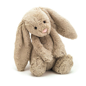 Jellycat Bashful Beige Bunny Really
