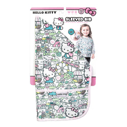 Bumkins Hello Kitty - Superbib 3pk