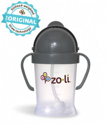 ZoLi BOT 6oz Straw Sippy Cup