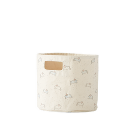 Pehr Designs STORAGE CONT'D in Mist - Tiny Bunny