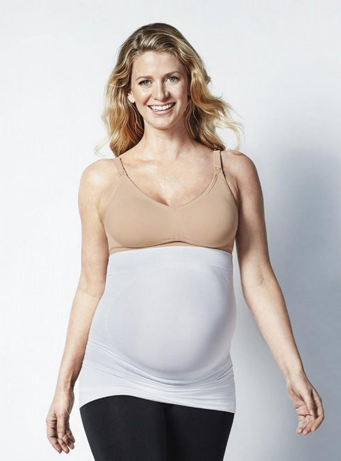 Bravado Designs Belly and Back Multi-Zone Pregnancy Support Band