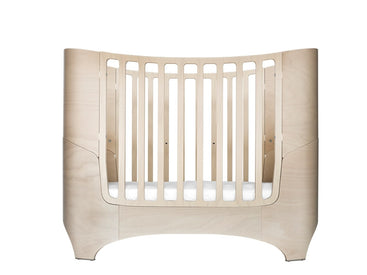 Tulip Leander Crib + Conversion Kit (mattress & sheets sold separately)