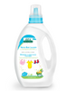 Aleva Gentle Baby Laundry Fragrance Free