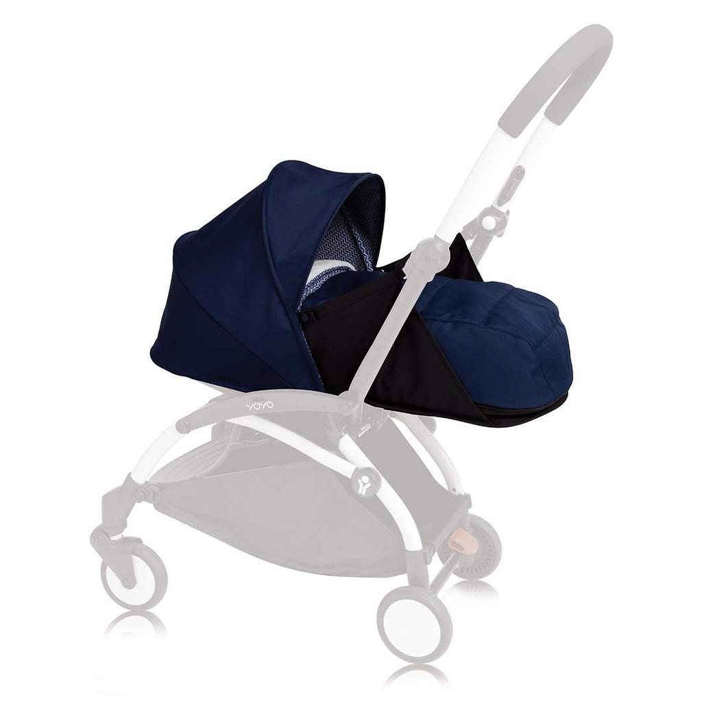 BABYZEN YOYO+ 0+ Newborn Pack in Air France