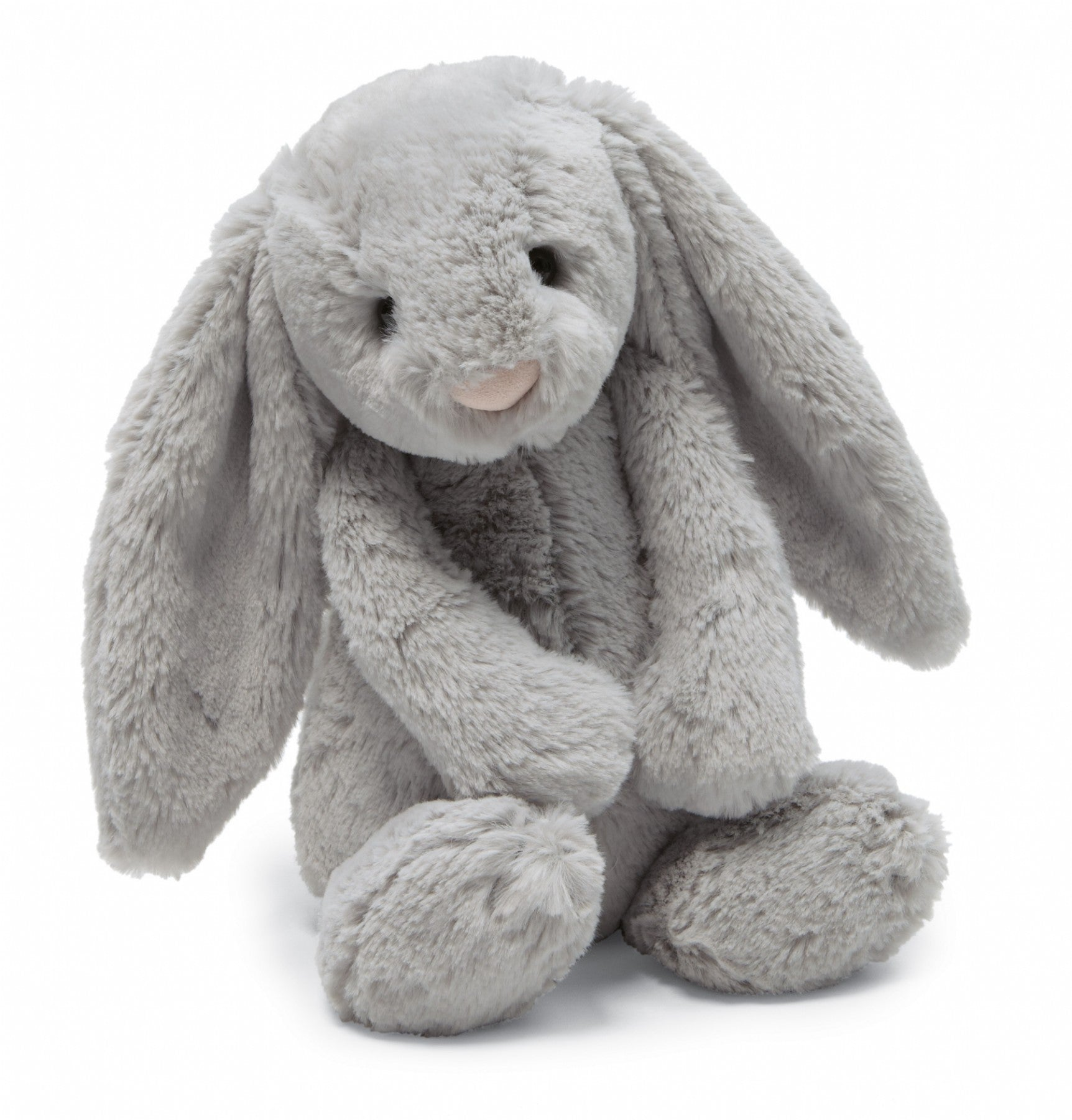 Jellycat Bashful Bunny Grey