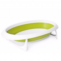 Boon Naked Collapsible Bathtub