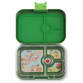 Yumbox Panino with 4 Compartments