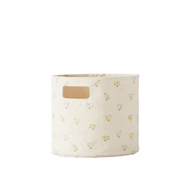 Pehr Designs STORAGE CONT'D in Soft Yellow - Baby Chick
