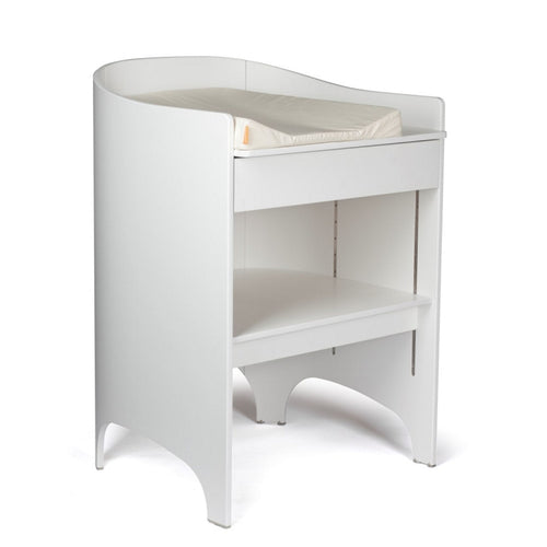 Leander Changing Table in White