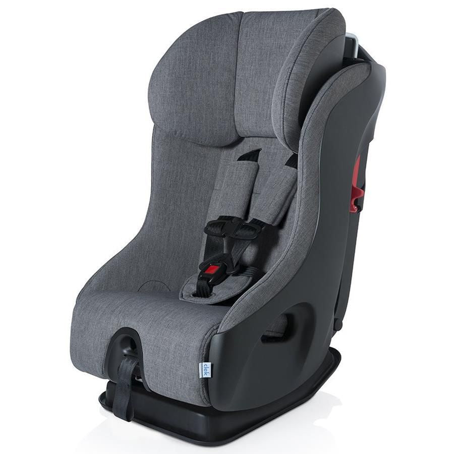 Clek Fllo 2018  Convertible Seat in thunder
