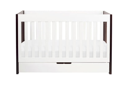 Babyletto Mercer 3 in 1 Convertible Wood Crib