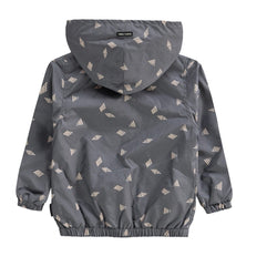 Tumble N Dry EVANA JACKET GIRLS in GREY DARK