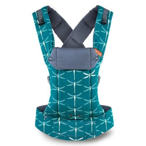 Beco Gemini Baby Carrier in Dragonfly