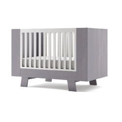 Dutailier Pomelo Crib 3-in-1