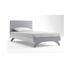 Dutailier Melon Twin bed