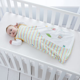 Grobag Baby Sleeping Bags  2.5 Tog in Grow Your Own