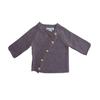 Beba Bean Long Sleeved Cardigan for 3-6 months