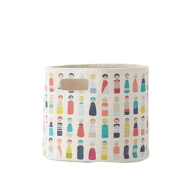 Pehr Designs Bins in Little Peeps
