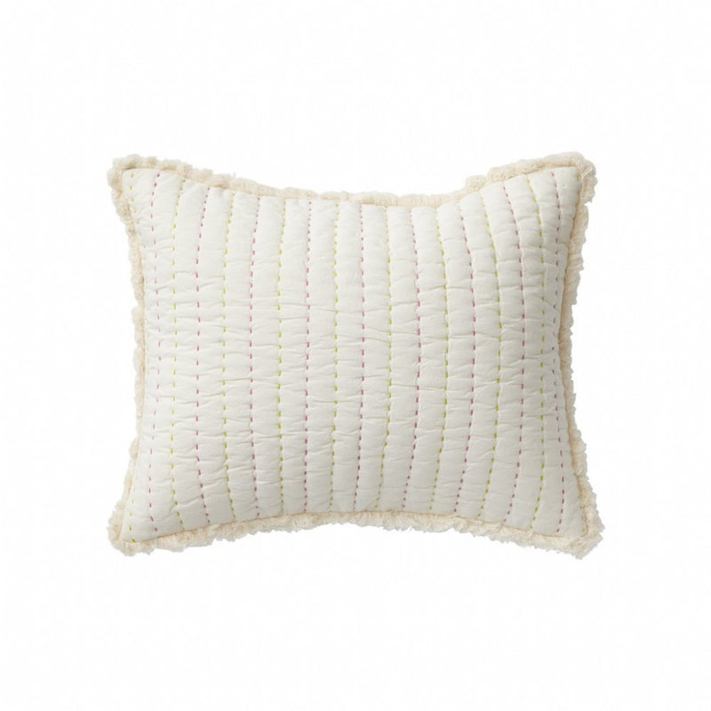 Pehr Designs Pillows in Little peeps