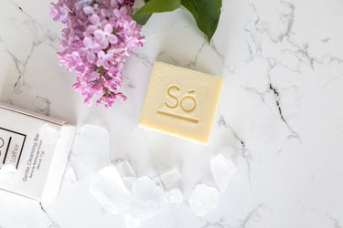 So Luxury Lather Gentle Cleansing Bar 71g