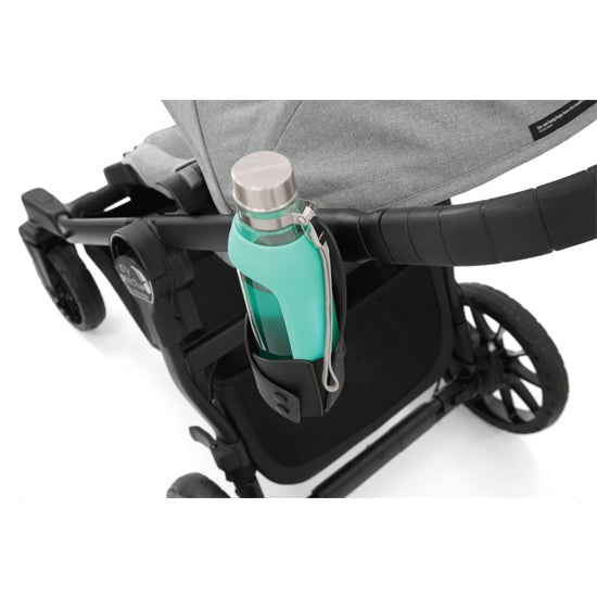 Baby Jogger Select Lux Cup Holder Stroller in Black