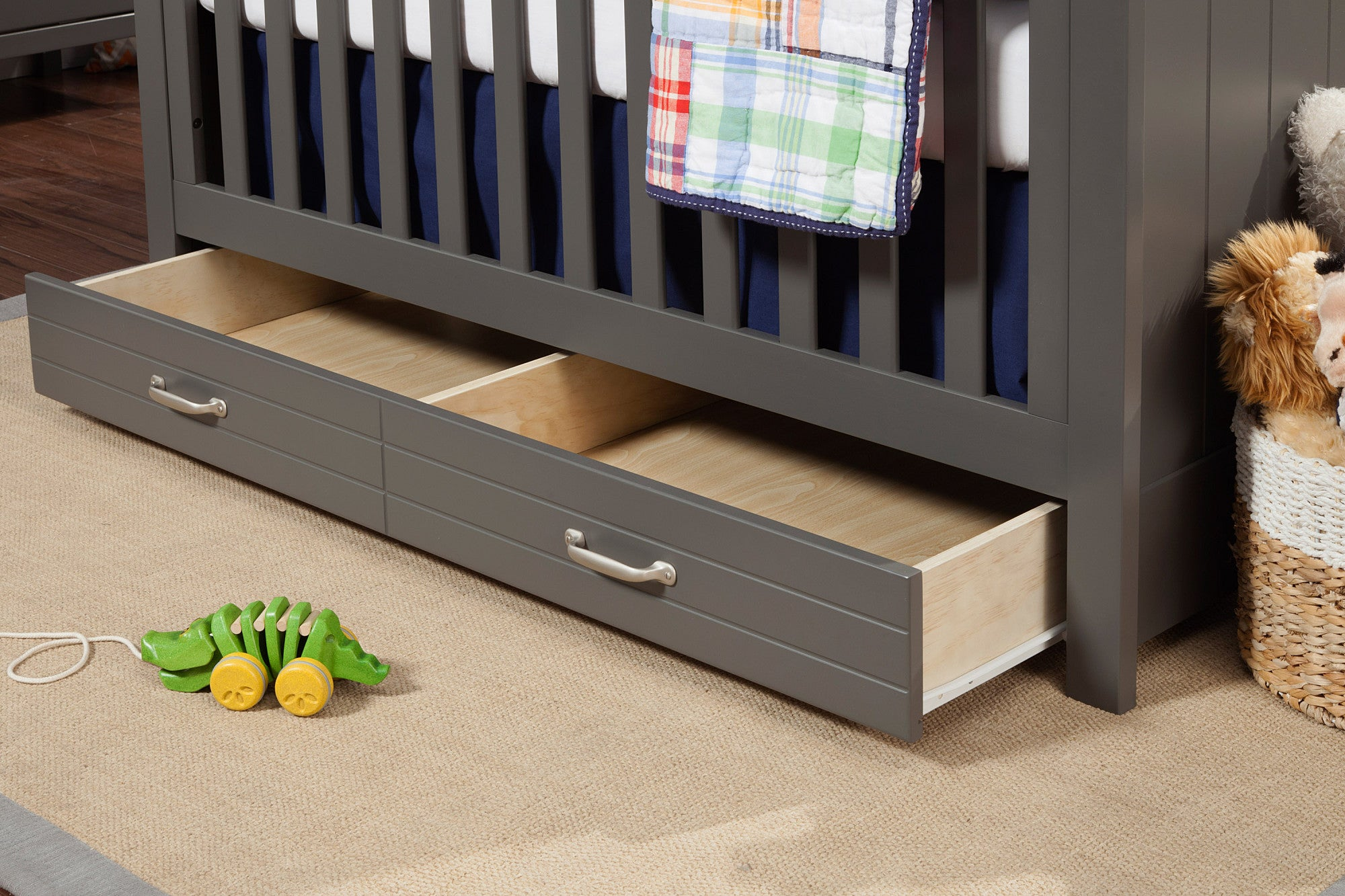 Da Vinci Asher 3-In-1 Crib